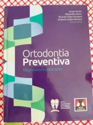Livro Ortodontia Abrão