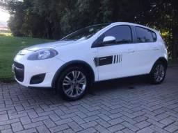 Palio Sporting 1.6 2015 Automático - Teto Solar - Completo - 2015