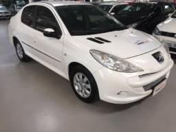 Peugeot 207 Passion Flex 2012 - 2012