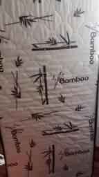 Base de cama box de solteiro