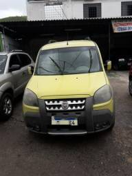 Fiat Doblo 2013/2013 - 2013