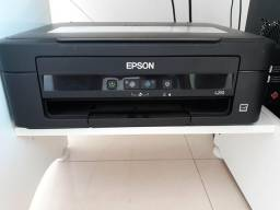 Impressora Epson L210 com bunker