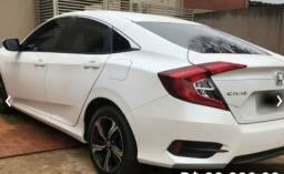 Honda civic geracao 10.em ponta pora - 2017