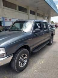 Ford Ranger 2003 XLT 4x4 Diesel - 2003