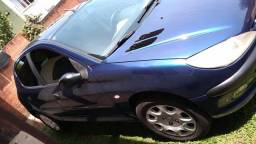Completo Peugeot 206 - 2001