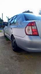 Clio 2006 barbada - 2006