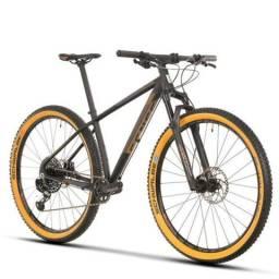 Bicicleta Impact Race Eagle 12v Gx Suspensão a Ar 2020