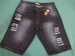 Bermudas Jeans Varias Marcas