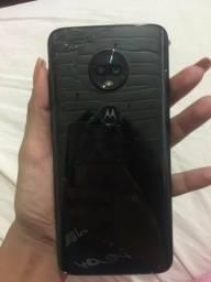 Vendo Moto G7 Plus
