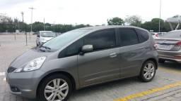 Honda FIT - Carro de Mulher - 2009