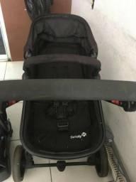 Carrinho de bebê safety 1st travel system mobi