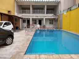 Casa à venda com 3 dormitórios em Vista alegre, Rio de janeiro cod:PACA30154