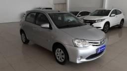 Toyota Etios XS 1.5 2015/2016 - 2016