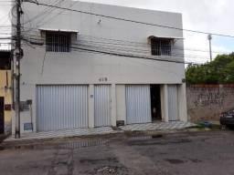 Vendo excelente casa duplex, na Parangaba