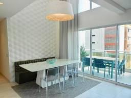 Título do anúncio: Apartamento com fino acabamento no Parque do Cocó AP0513