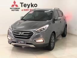 HYUNDAI  IX35 GL 2.0 16V 2WD FLEX AUT - 2019