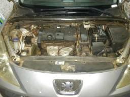 Peugeot 307 2007 - 2007