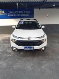 Fiat Toro Freedom AT - 2019