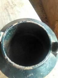 Chaleira de ferro