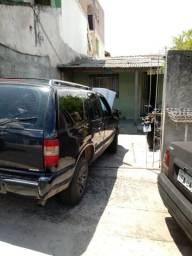 Vendo Blazer ano 2000 motor Diesel - 2000