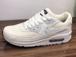 Tênis Nike Air Max Branco