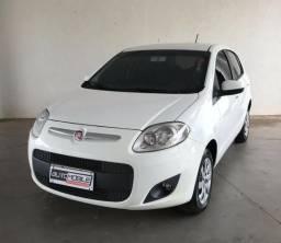 Fiat Palio Attractive 1.0 4p - 2017