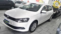 Volkswagen Gol (NOVO) 1.0 G6 TOTAL FLEX 8V 4P  - 2014