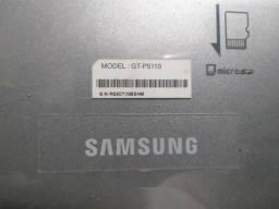 Tablet samsung galaxy tab 2 - 10'1