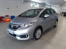 HONDA FIT 2019/2019 1.5 PERSONAL 16V FLEX 4P AUTOMÁTICO