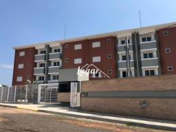 Apartamento com 2 dormitórios para alugar, 56 m² por R$ 1.600,00/mês - Senador Salgado Fil