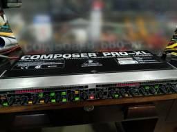 Compressor Profissional BEHRINGER