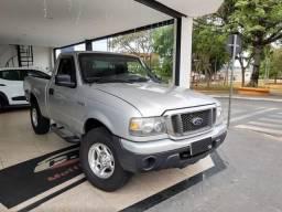 Ford - Rnger XL CS 4x4 2005 - Impecável - Aceito trocas e Financio - 2005
