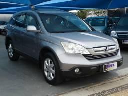 HONDA CRV 2008/2008 2.0 EXL 4X4 16V GASOLINA 4P AUTOMÁTICO - 2008