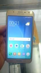 Vendo Samsung j7 usado