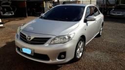 Corolla XEI 2.0 Flex Aut. 2012 - 2012