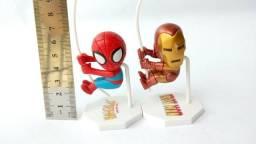 Miniaturas Marvel Vingadores