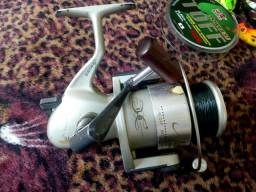 Material de pesca pesada