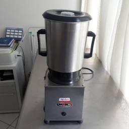 Liquidificador Cortador De Alto Rendimento Becker - Rbt-6 Cutter