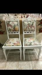 Cadeiras Centenárias