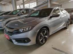 HONDA  CIVIC 2.0 16V FLEXONE EXL 4P CVT 2018 - 2018