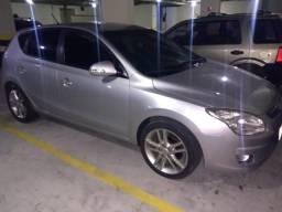 Hyundai/ I 30 automático 2012 completo - 2012