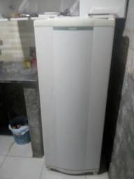 Refrigerador Consul CRA30 261 Litros Degelo Seco Branco