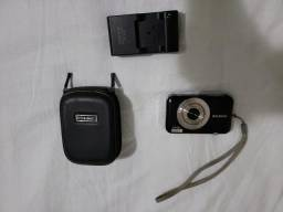 Fujifilm Finepix JV100 - Câmera/Máquina fotográfica