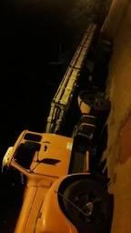 Vendo ou troco por truck conjunto carreta noma