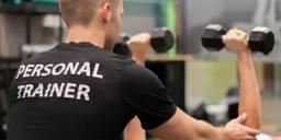 Seja um Personal Trainer / Curso