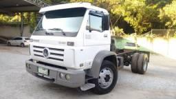Caminhão Volks - 2012