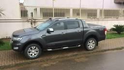 Ranger limited 3.2 diesel - 2016