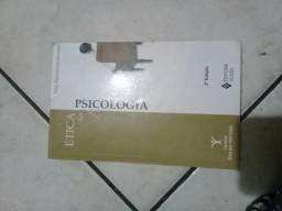 Livro Ética na Psicologia