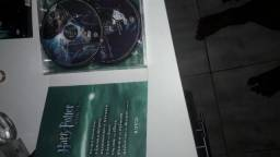 Coleção todos os filmes do Harry Potter DVD