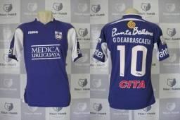 Camisa do Defensor (Uruguai) Arrascaeta